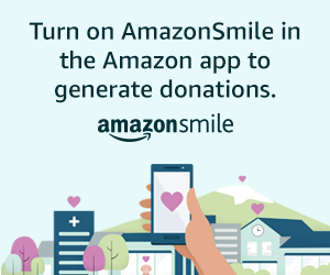 Support Women in Fire through AmazonSmile